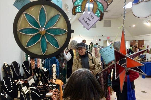 12 2 3 floyd winterfest nrvnews for Floyd county arts and crafts festival