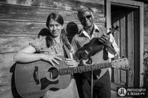 Earl White & Adrienne Davis