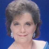 Harriman, Jacqueline King