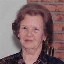 Albert, Zana Webb McCoy