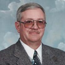 Cook, Roy Edgar