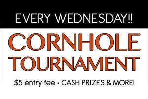 cornhole-wednesdays