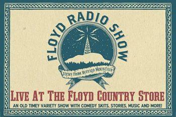 Season 10 of the Floyd Radio Show 2