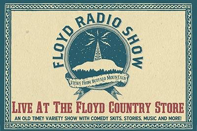 5/4: Floyd Radio Show