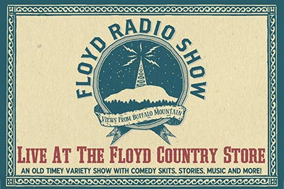 Season 10 of the Floyd Radio Show