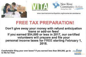 free-tax-prep