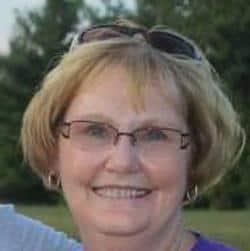 O'Dell, Judy Mabe