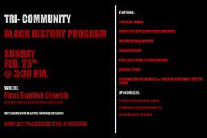 tricom-history