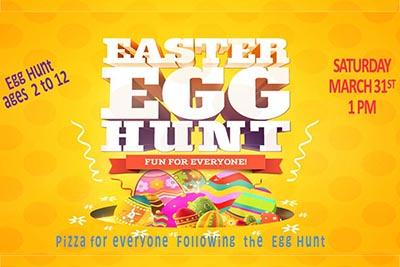 RPM and Mondelez launch the 2018 Cadbury Easter Egg Hunt