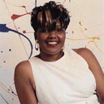 Eddie, Carolyn Sherman