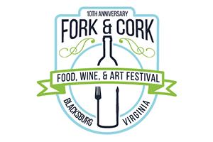 fork-cork