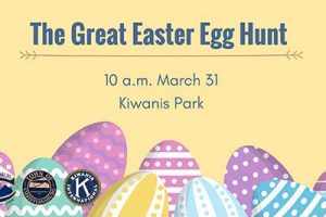 great-east-egg-hunt