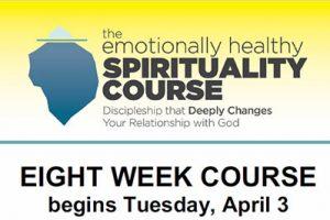 spirituality-course