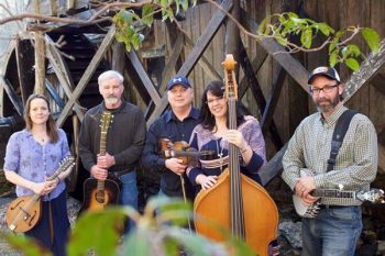 11/9: NRCC Fiddle, Banjo & Dance Club Jamboree