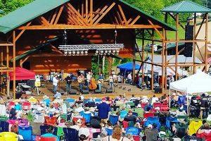 Chantilly Farm Bluegrass