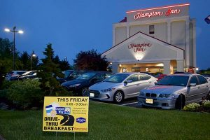Drive-Thru- Breakfast