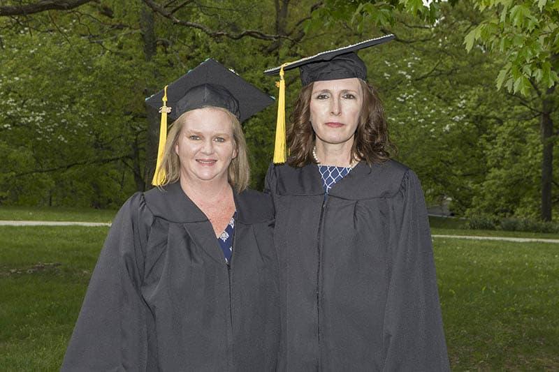 Floyd County NRCC Nursing Graduates