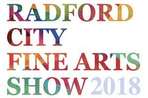 Radford City Art Show