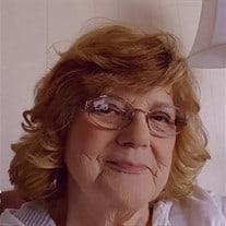 Ciesell, Carole Marie