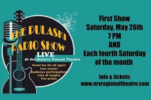 pulaski radio show