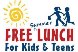 Summer-Lunch-program