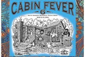 cabinfever2018