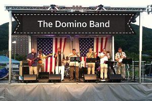 domino-band