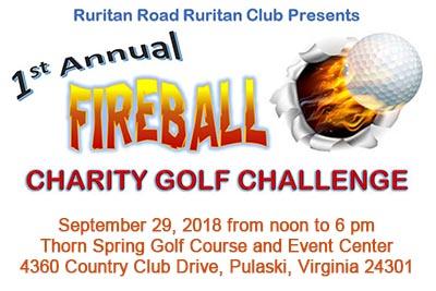 Fireball-Tournament