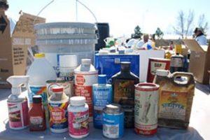 hazardous-household-waste