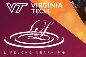 Fall registration for VT's Lifelong Learning Institute 36