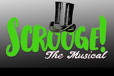8/25: Auditions for Scrooge The Musical