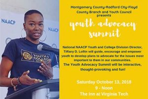 MRF Youth Advocacy Summit
