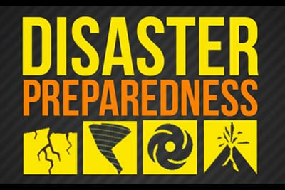 disaster-prepare