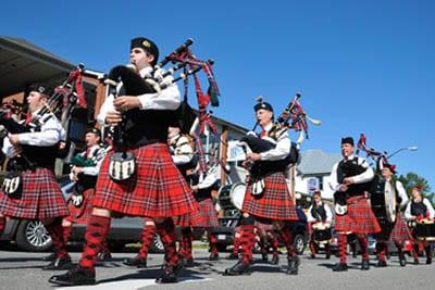 10/6: Radford Highlanders Festival