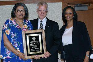 Klagge award