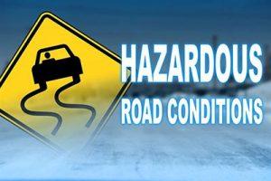 hazardous-road-conditions