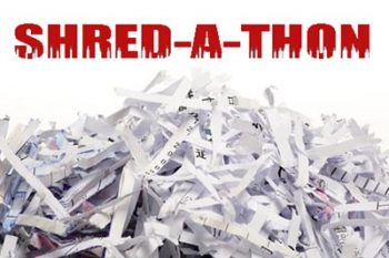 10/02: Shred Event in Christiansburg 3