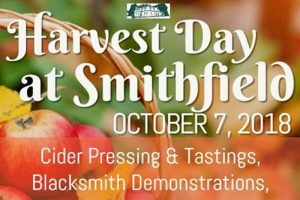 smithfield-harvest-day