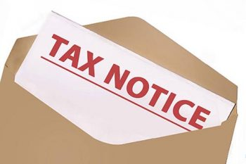 2021 Real Estate Taxes due June 7 38