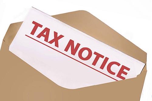Blacksburg 2020 Real Estate Taxes due Dec. 7