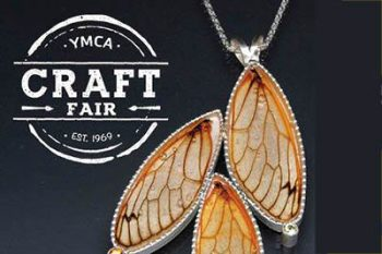 11/8-10: YMCA Craft Fair