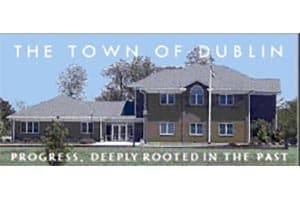 Dublin closes town offices