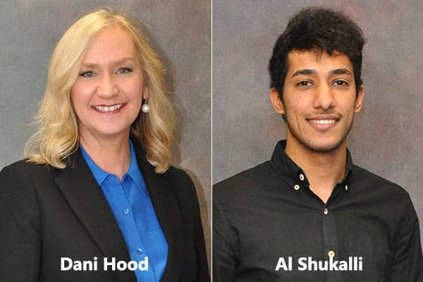 NRCC Students Named to PTK All Virginia Academic Team