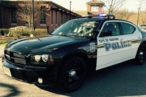 radford-police