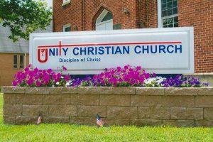 Unity Christian Church
