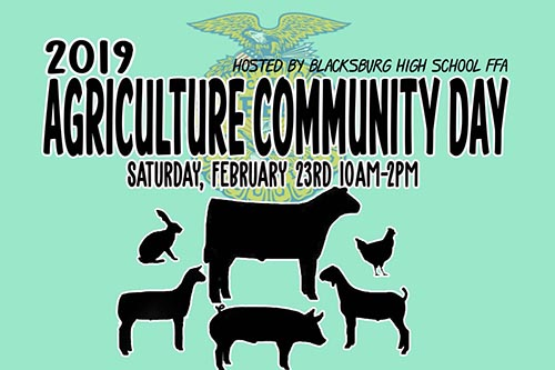agriculature-community-day