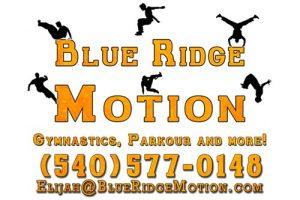 blueridgemotion
