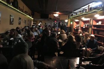 3/9: Floyd County Blues at Dogtown