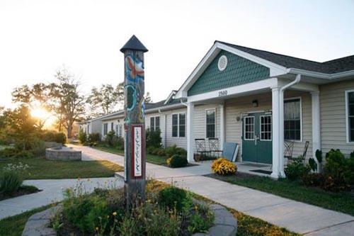3/20: Blacksburg New School Open House