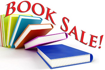 4/5-6: Library Book Sale